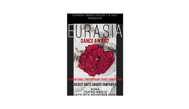 EurAsia Dance Award 2020