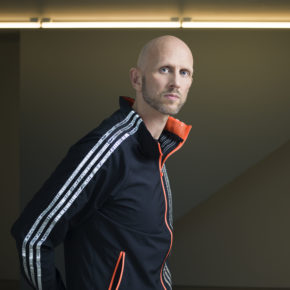 Artistic Director, Studio Wayne McGregor, UK