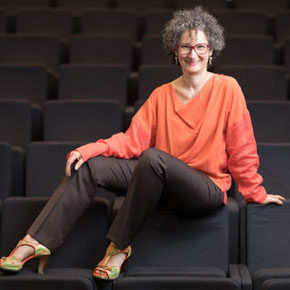 Artistic Director Mafalda Dance Company, Switzerland