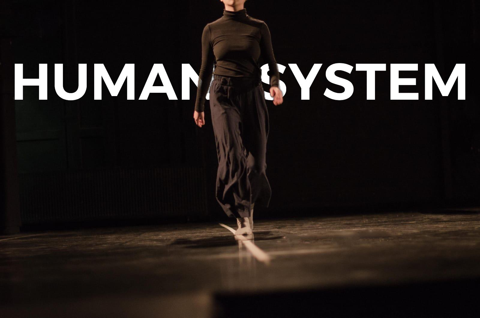 Human System cover