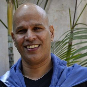 Artistic Director, Attakkalari Centre For Movement Arts, India