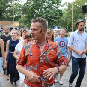 Artistic Director, Shoonya Dance Centre, Belgium