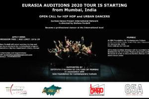 Eurasia_Hip Hop