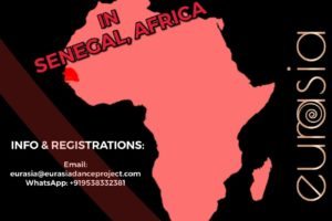 EurAsia Auditions Africa