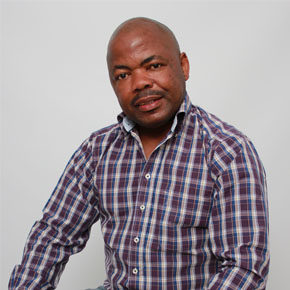 Artistic Director, Phinda-Mzala Entertainment Projects, South Africa