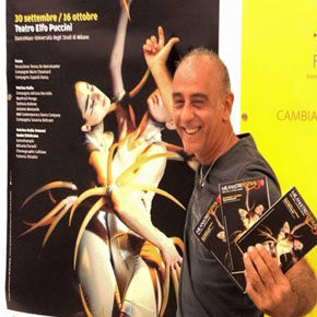 Artistic Director, MilanOltre Festival, Italy