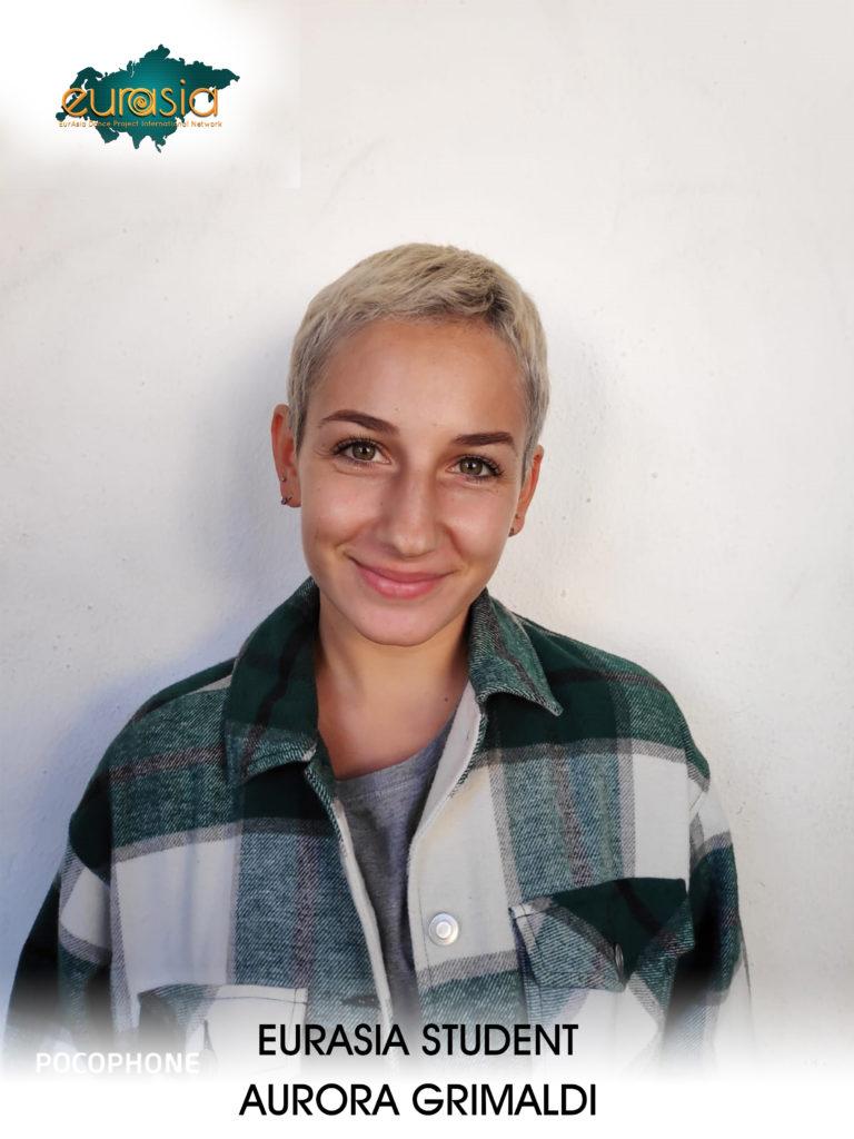 Aurora Grimaldi