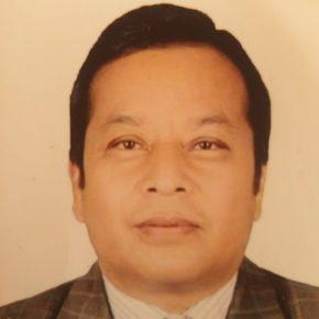 Artistic Director, Himalayan International Cultural Association, Nepal