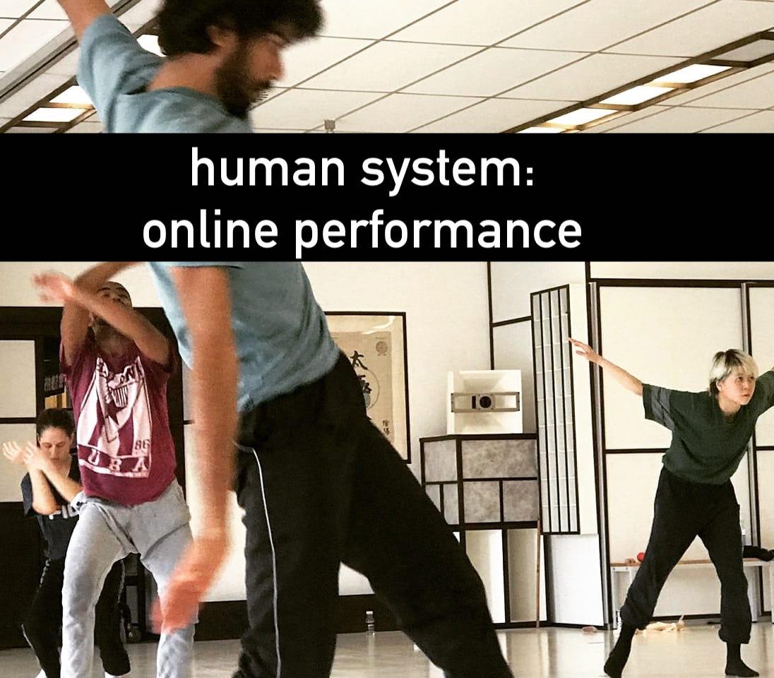 Human System 1