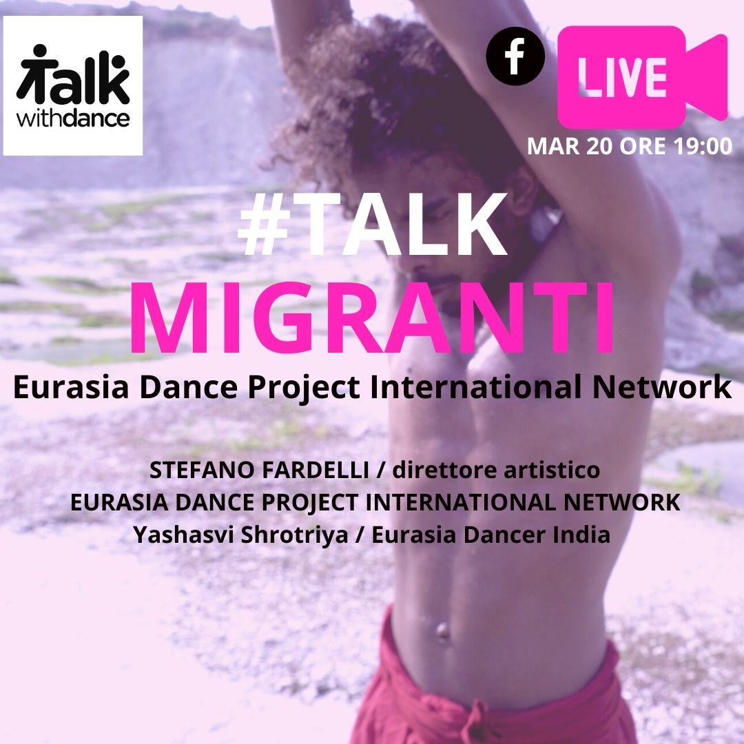 Talk EurAsia