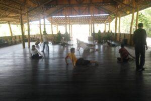 Barjamasin, Indonesia 2018