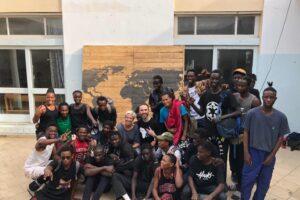 Dakar, Senegal 2020