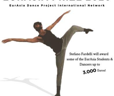 EurAsia Prize 2020