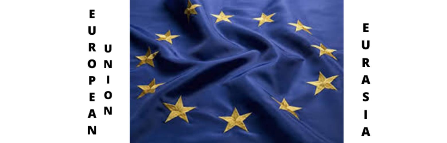 EU FLAG I