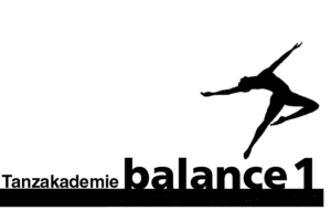 Logo Tanzakademie balance 1